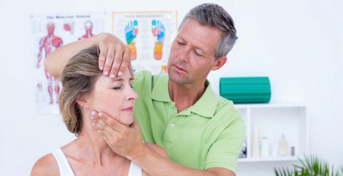 neck pain el paso tx