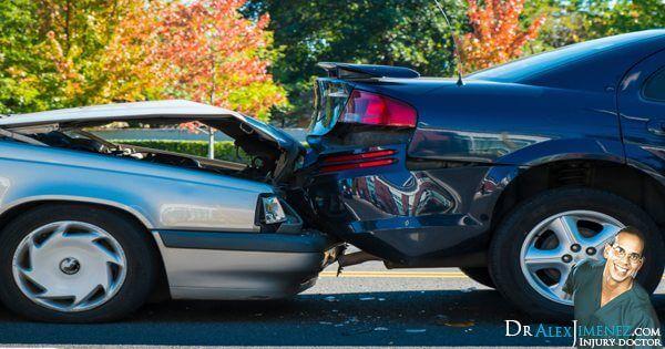 Las lesiones del sitio Imagen de Auto peligrosas