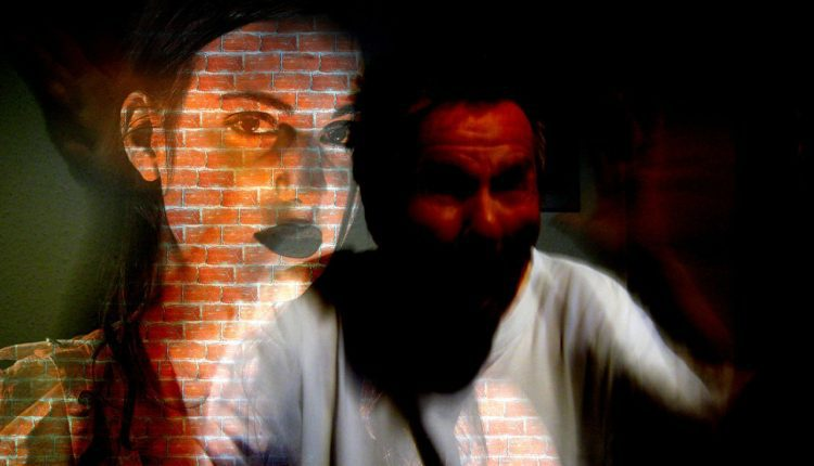 woman man domestic violence el paso tx