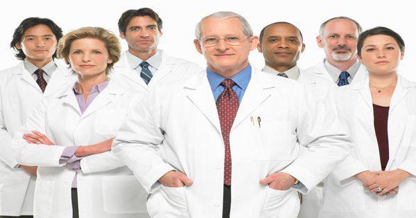 blog de imágenes de expertos médicos de pie