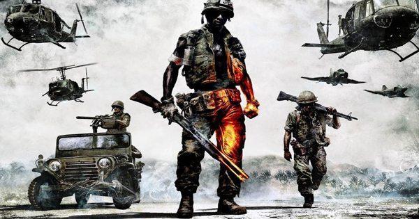 blog de ilustración de combate militar