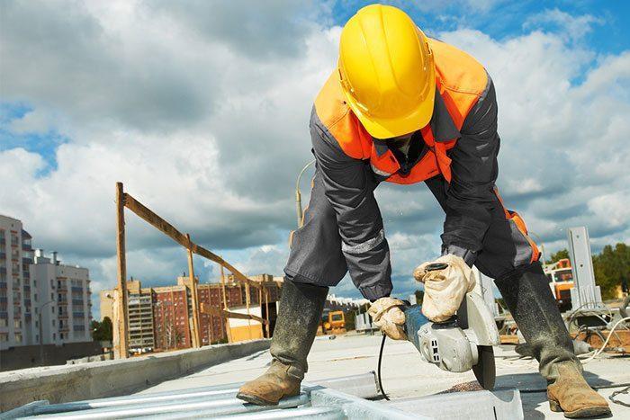 blog de imágenes de trabajador de la construcción