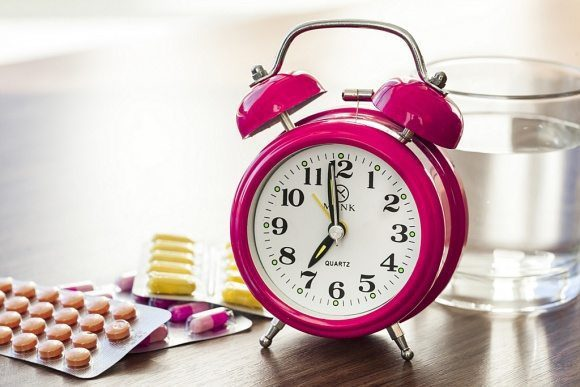 blog picture of an alarm clock