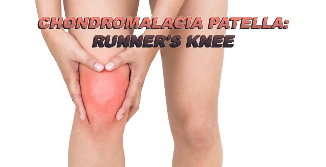 blog de imágenes de mujeres corredor agarrando su rodilla en el dolor