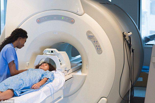 Lumbar MRI