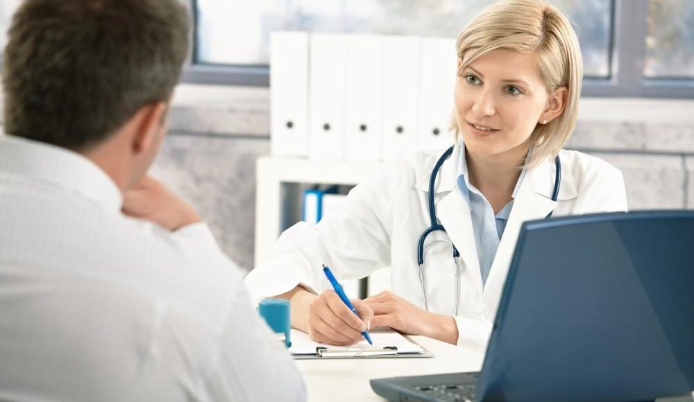 treatments doctor patient