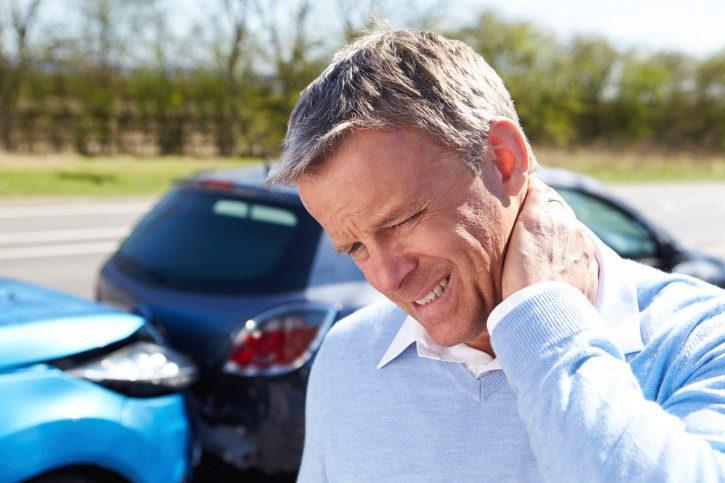 El Paso Whiplash Specialist Herniated Discs Whiplash Injuries