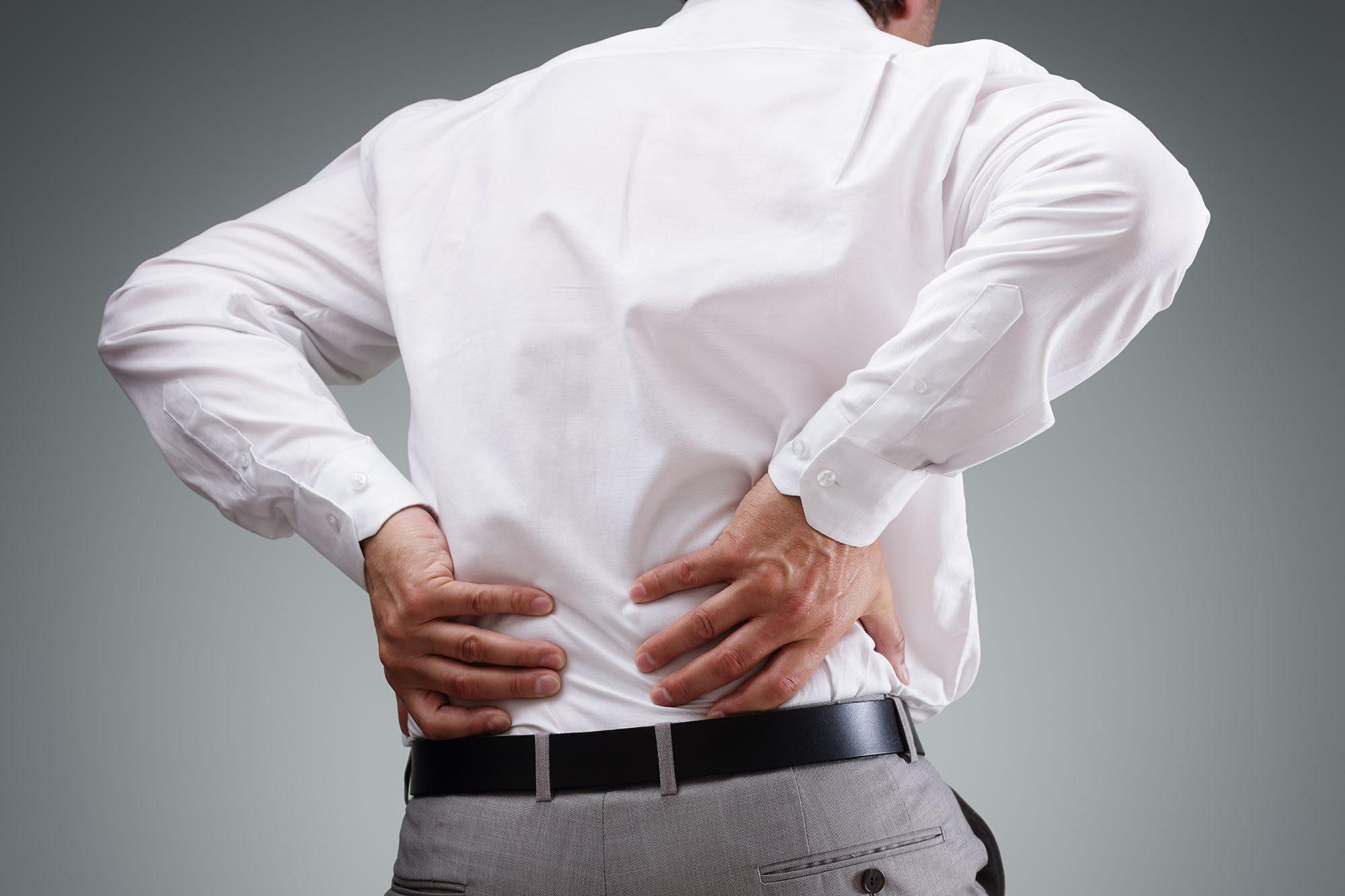 Especialista en ciática: Anatomía del disco hernia lumbar | El Paso ...