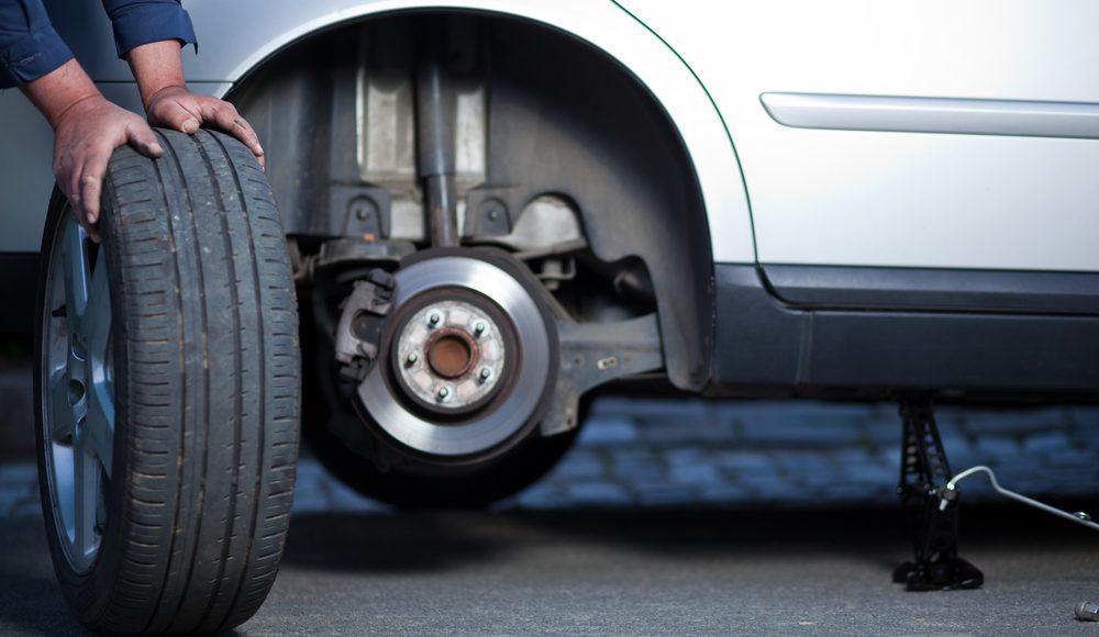 AutomóvilAccidentes y neumáticosPresión, paradaDistancia ElPasoQuiropráctico