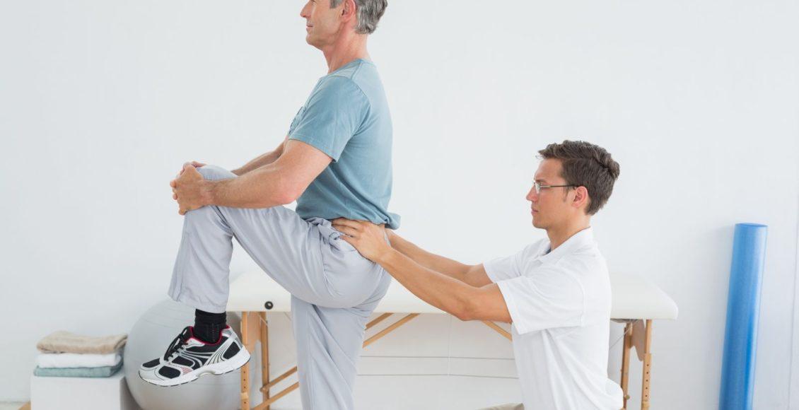 fisioterapeuta lumbago