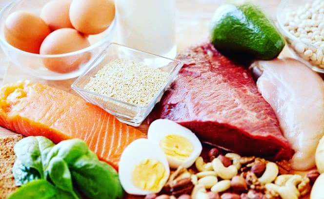 Ketogenic Diet: Preventive for Insulin Resistance and Cancer?   Nutrition