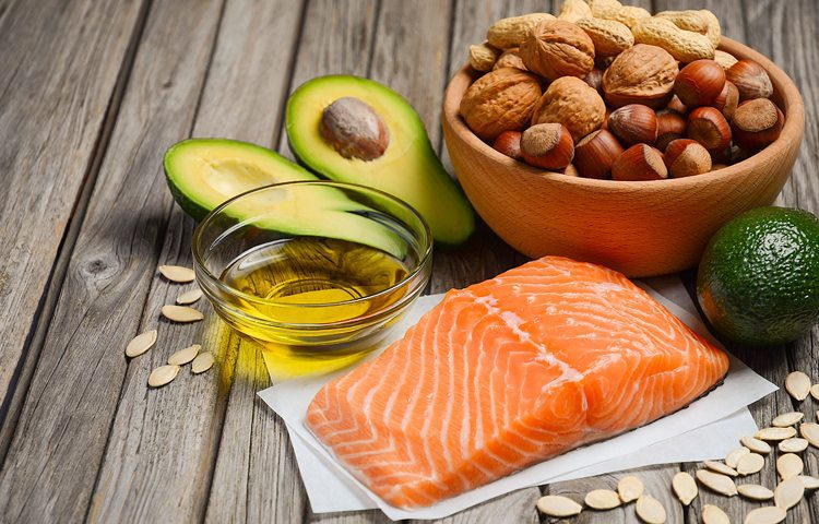 Evidence of Benefits from a Ketogenic Diet   Advanced Nutrition