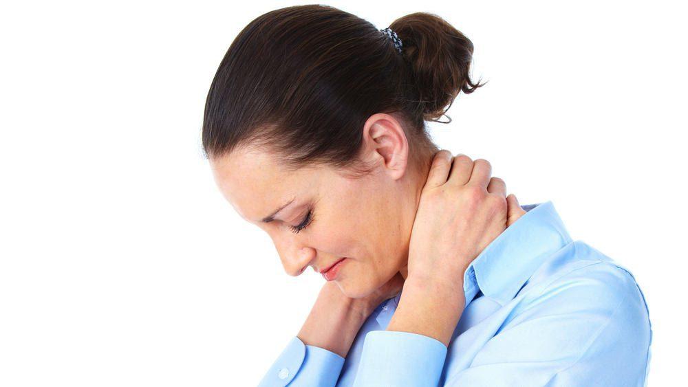Imagen de portada del artículo de Fibromialgia
