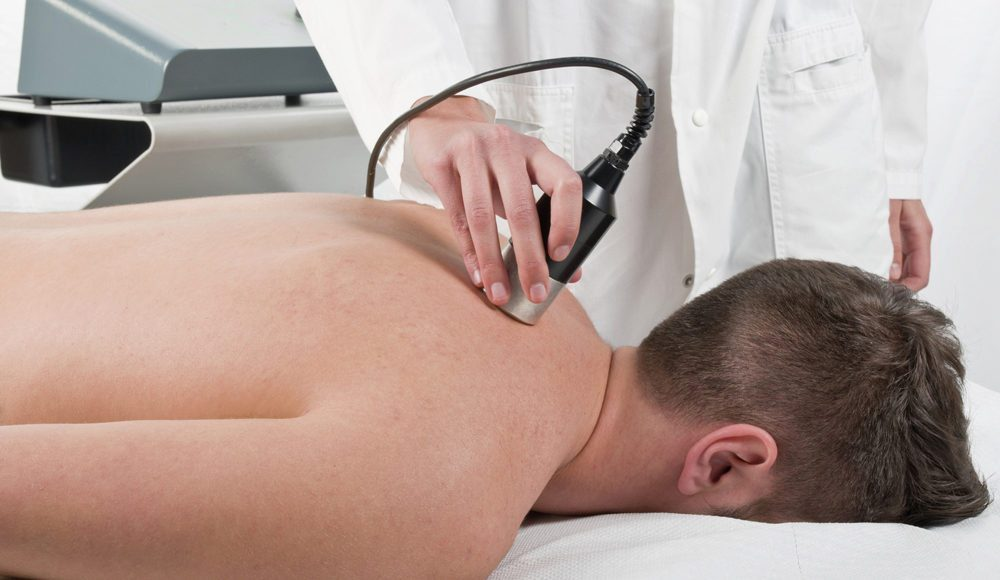 Pain Management and Relief with Laser Therapy Cover Image
