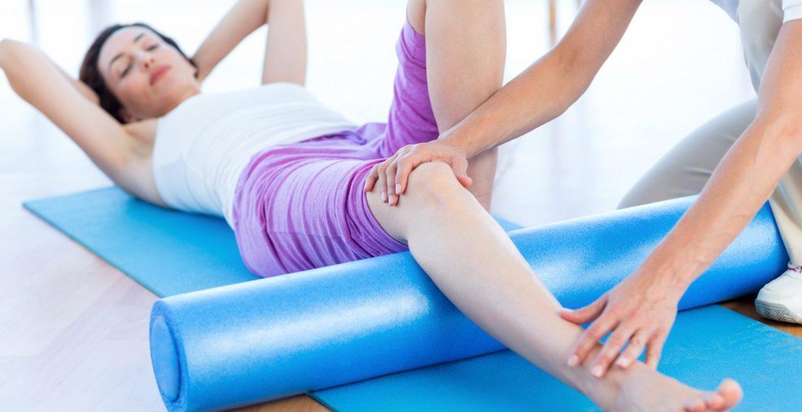 Terapéutica física para la fibromialgia | Quiropráctico Central