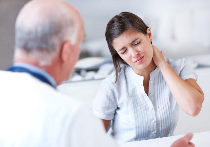 Understanding Chronic Pain Cover Image