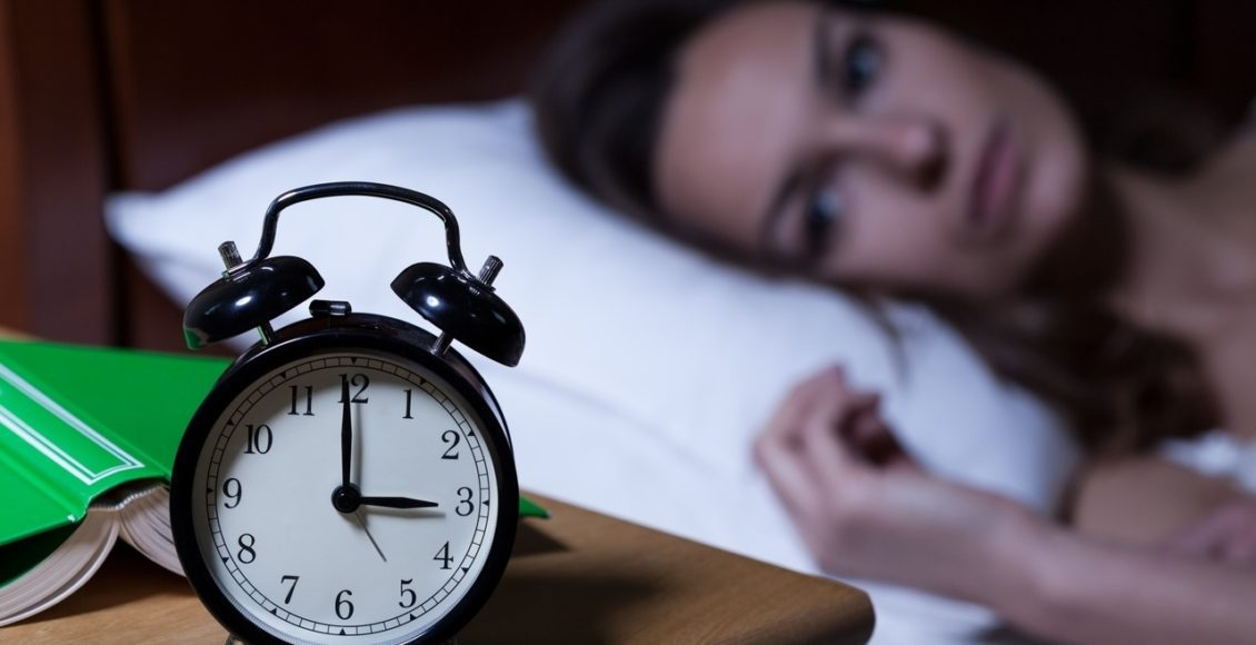 Insomnia and Thyroid Disease | Wellness Clinic
