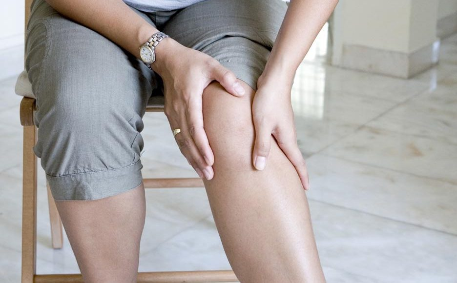 Dolor muscular y articular con enfermedad tiroidea | Clínica de bienestar