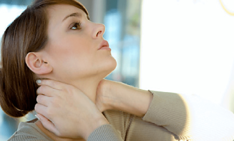 Assessment and Treatment of Sternocleidomastoid (SCM) Cover Image | El Paso, TX Chiropractor
