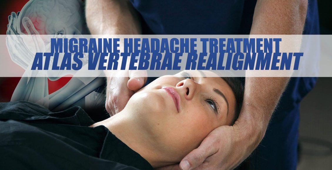 migraña-dolor de cabeza-tratamiento-atlas-vértebra-realineamiento-el-paso-tx-quiropráctico-portada-imagen