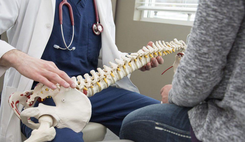 Resultados sorprendentes del tratamiento precoz con hernia de disco   El Quiropráctico El Paso, TX