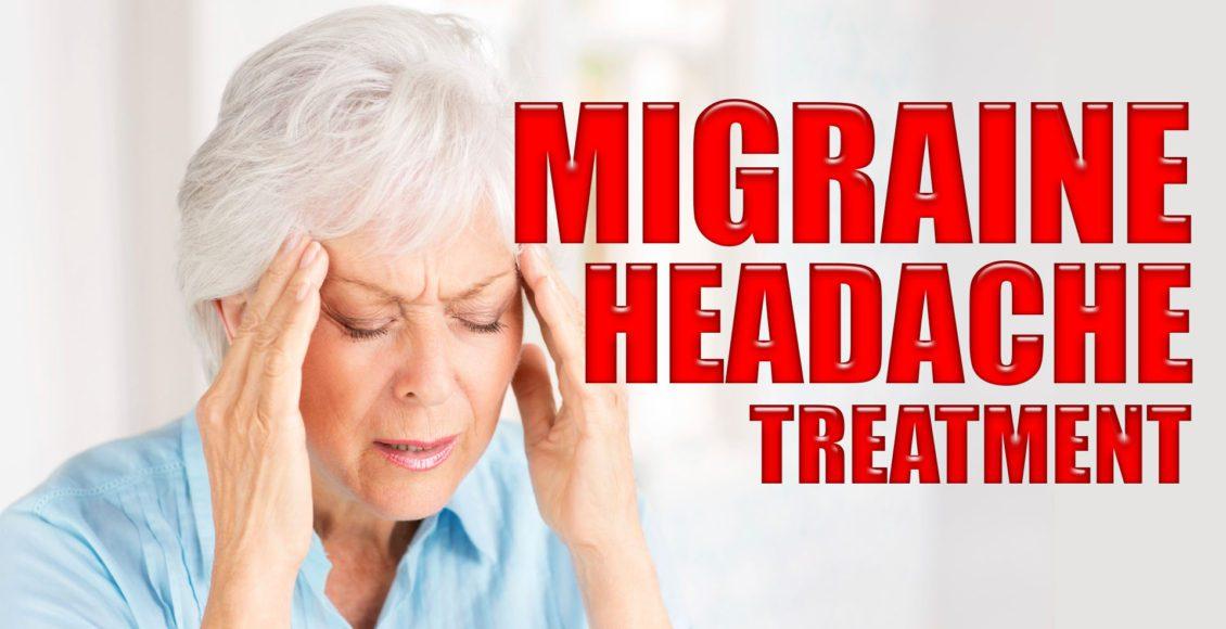 Imagen de portada de tratamiento de dolor de cabeza de migraña