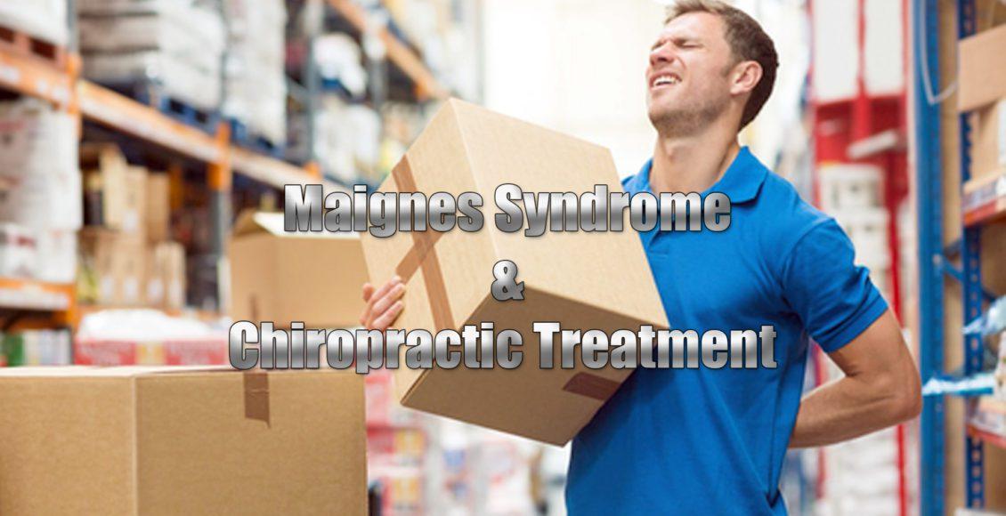 síndrome de maignes el paso tx.