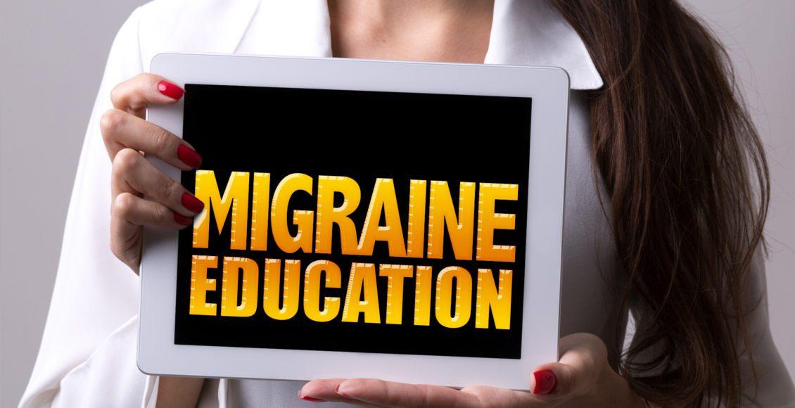 La educación sobre la migraña mejora el tratamiento del dolor de cabeza   El Quiropráctico El Paso, TX