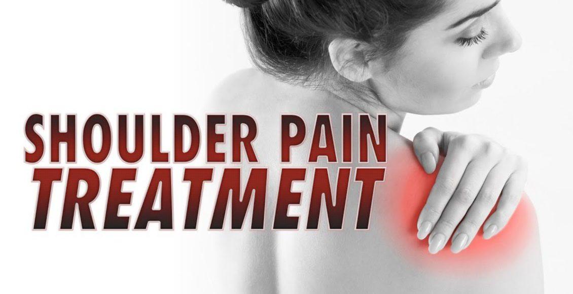 tratamiento del hombro congelado el paso, tx.