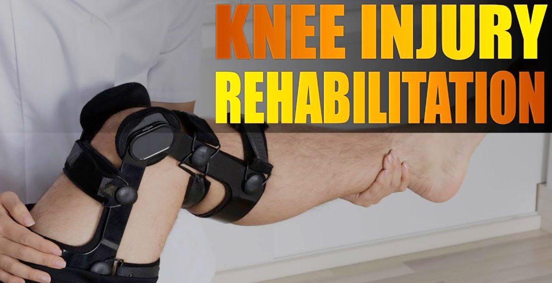 knee injuries el paso tx.
