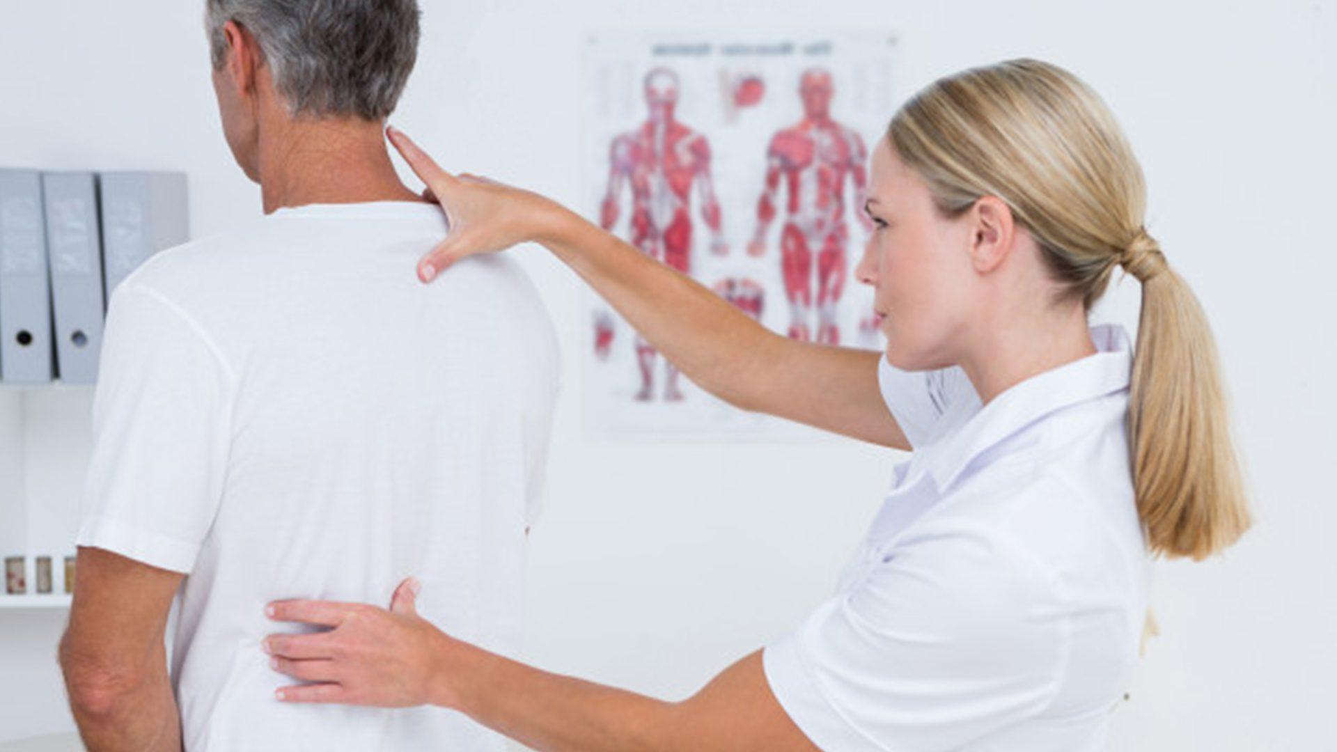 pierderea în greutate chiropractică)