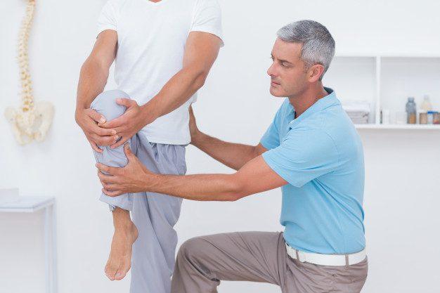 pierna corta funcional el paso tx.