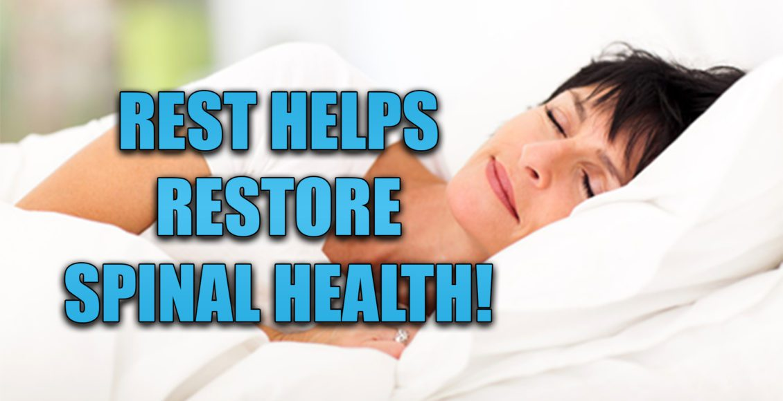rest spine health el paso tx.