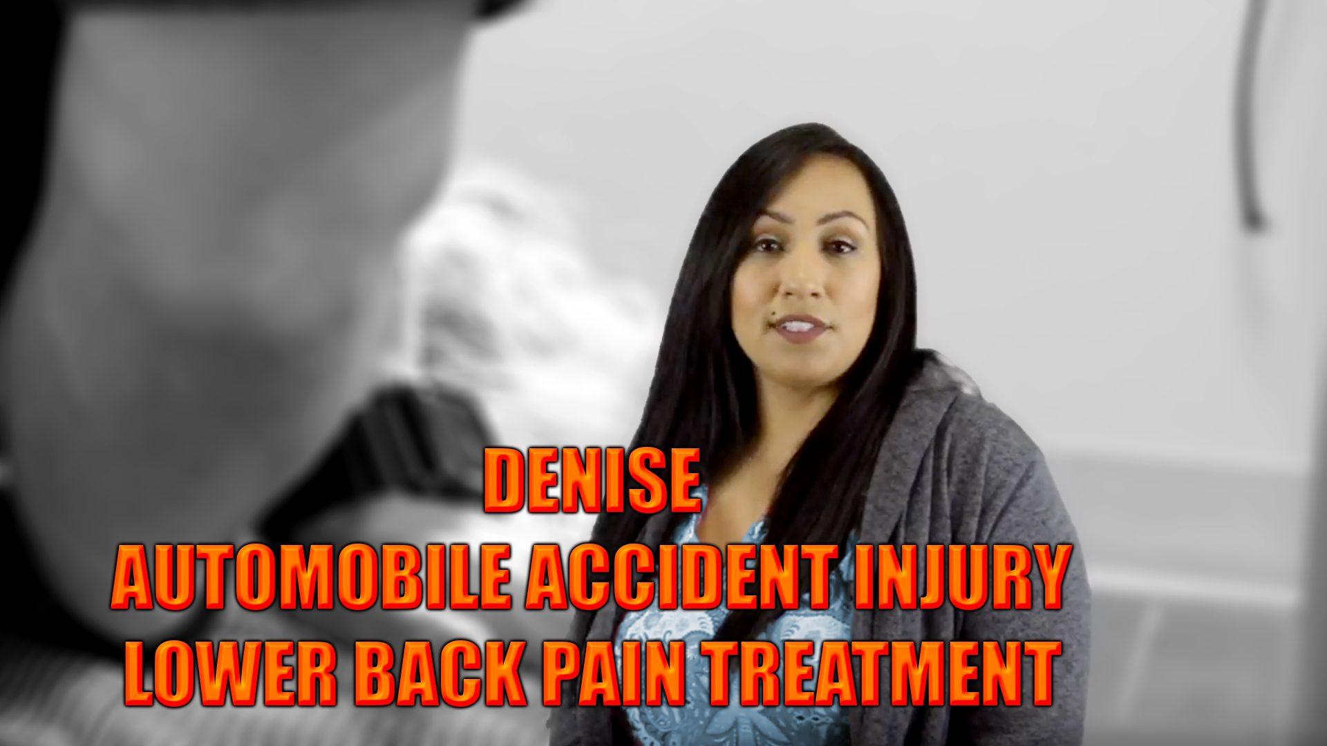 tratamiento del dolor de la parte baja de la espalda el paso, tx.