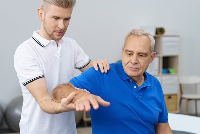 Exercise In Multiple Sclerosis | El Paso, TX Chiropractor