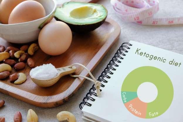 Beneficios para la salud dieta Keto   El Paso, TX Quiropráctico