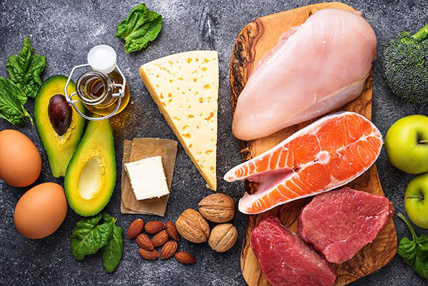 What Fats To Eat On The Ketogenic Diet   El Paso, TX Chiropractor