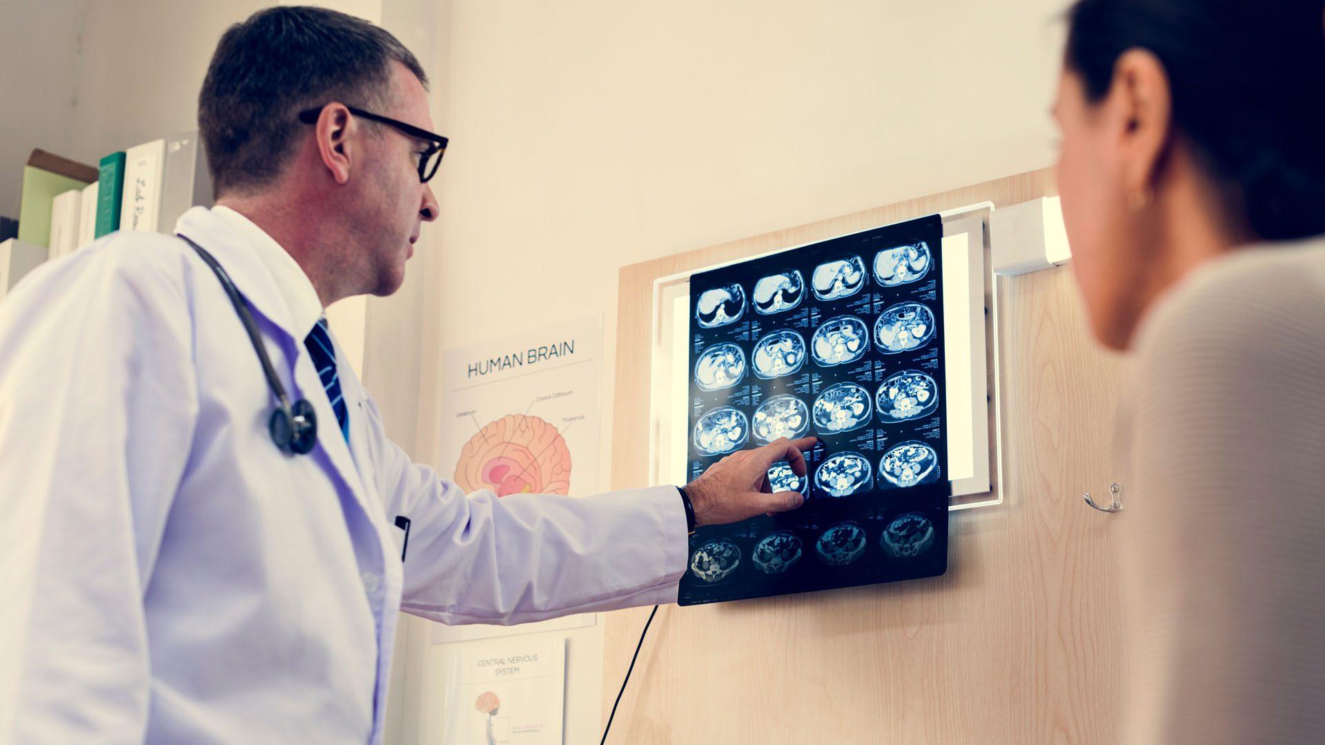 Lesiones cerebrales traumáticas leves tratamiento quiropráctico el paso, tx.