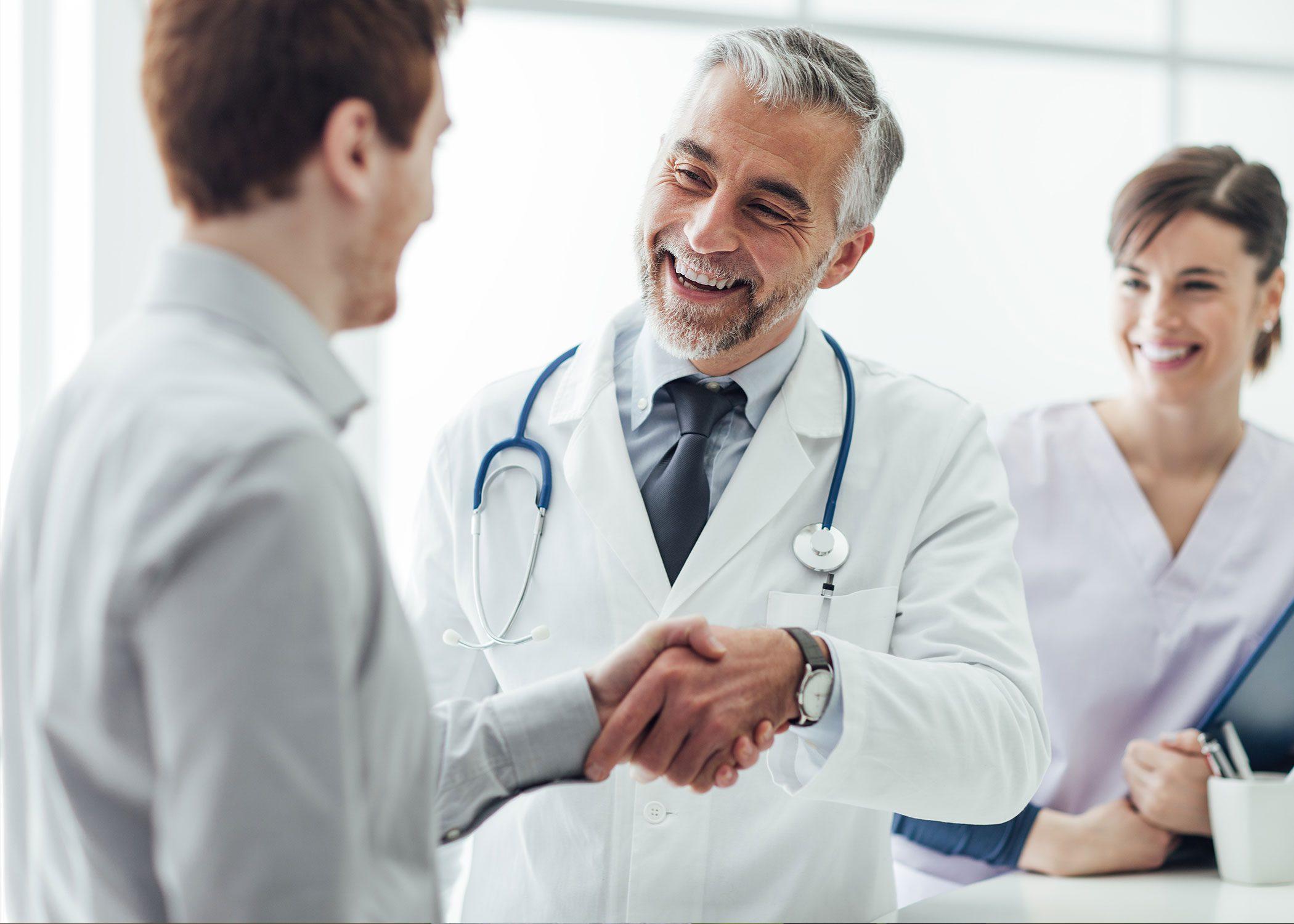 Sick Care Vs Health Care: Part 1 | El Paso, TX Chiropractor