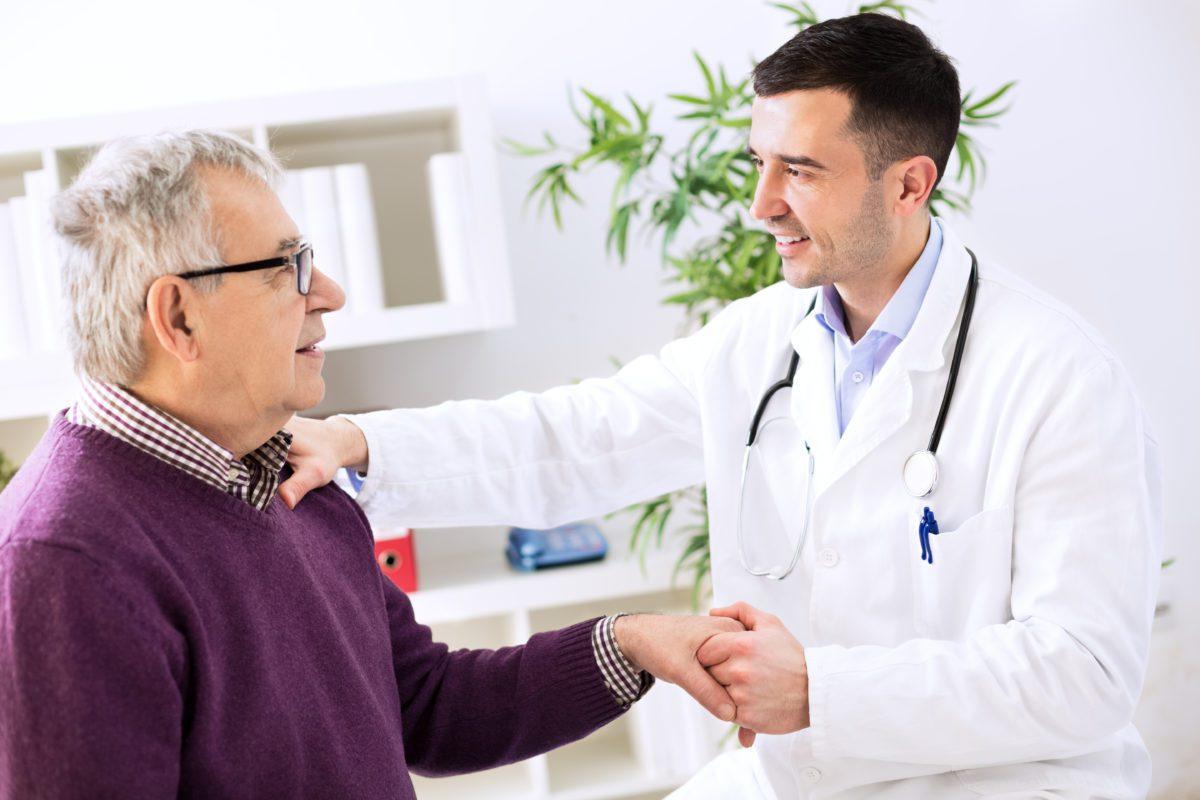 Doctor de Medicina Funcional   Quiropractico en El Paso, TX