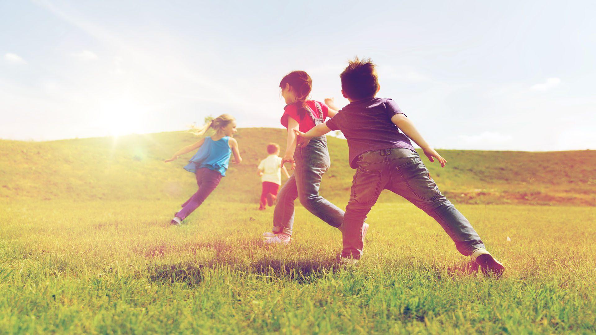 11860 Vista Del Sol Ste. 128 Probiotics For Toddlers El Paso, Texas