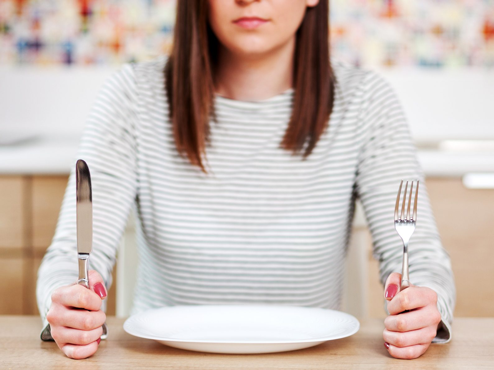 Fasting and Chronic Pain   El Paso, TX Functional Medicine Doctor and Chiropractor