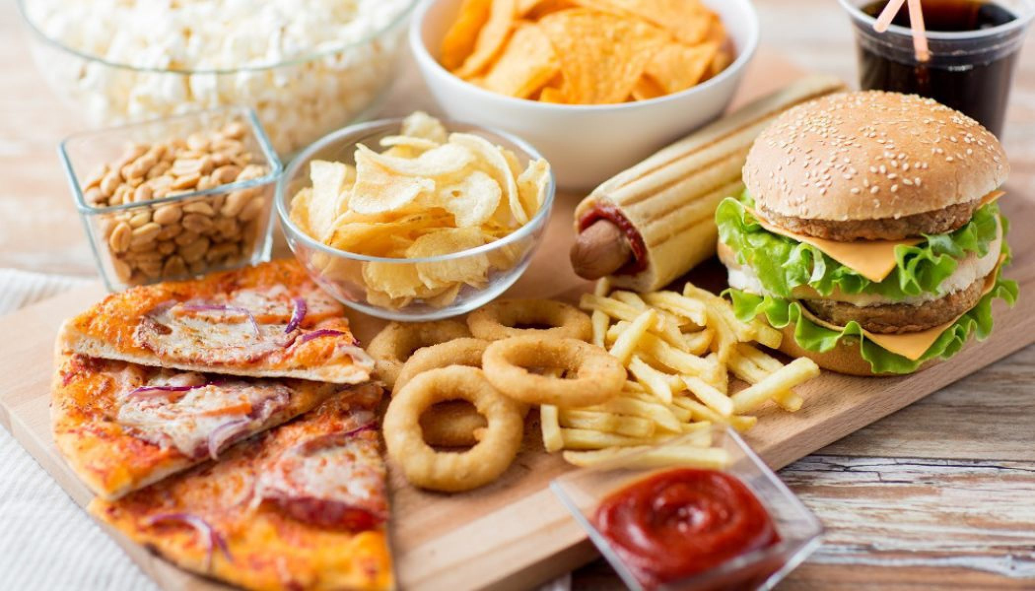 Stop Eating This And Stop The Chronic Pain | El Paso, TX Chiropractor