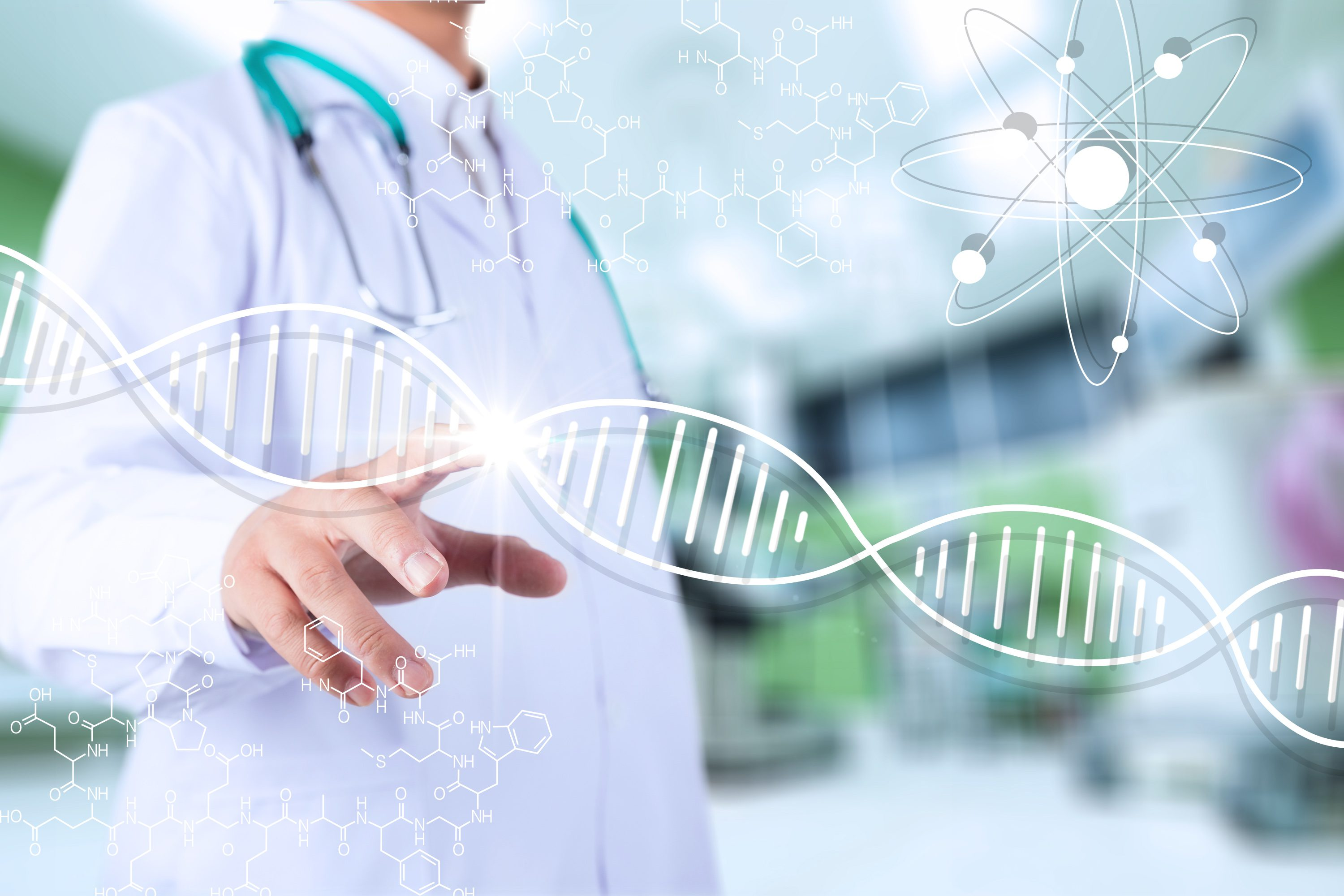 What Does Methylation Do In The Human Body?   El Paso, TX Chiropractor