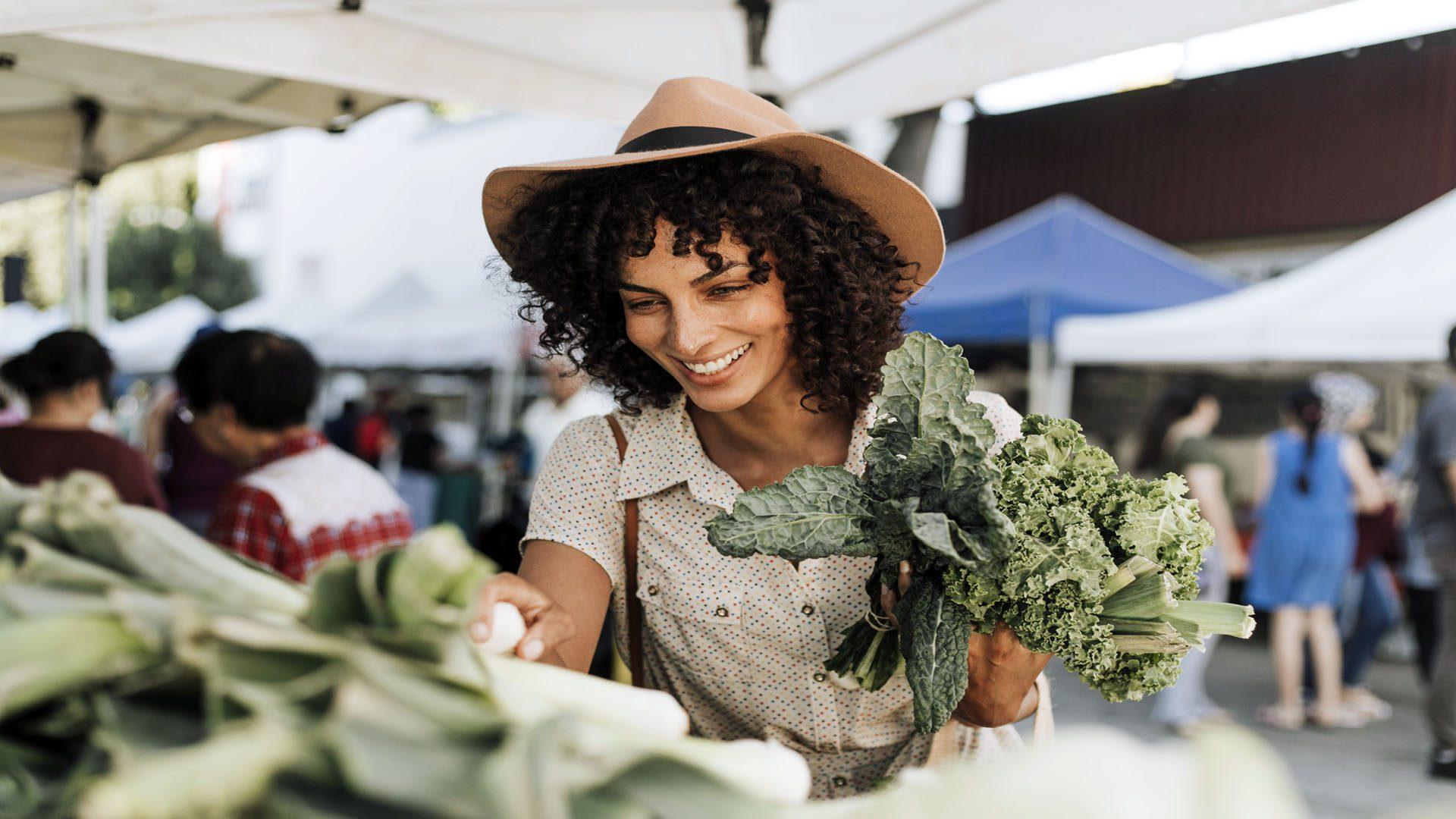 Verduras crucíferas previenen el cáncer el paso tx.