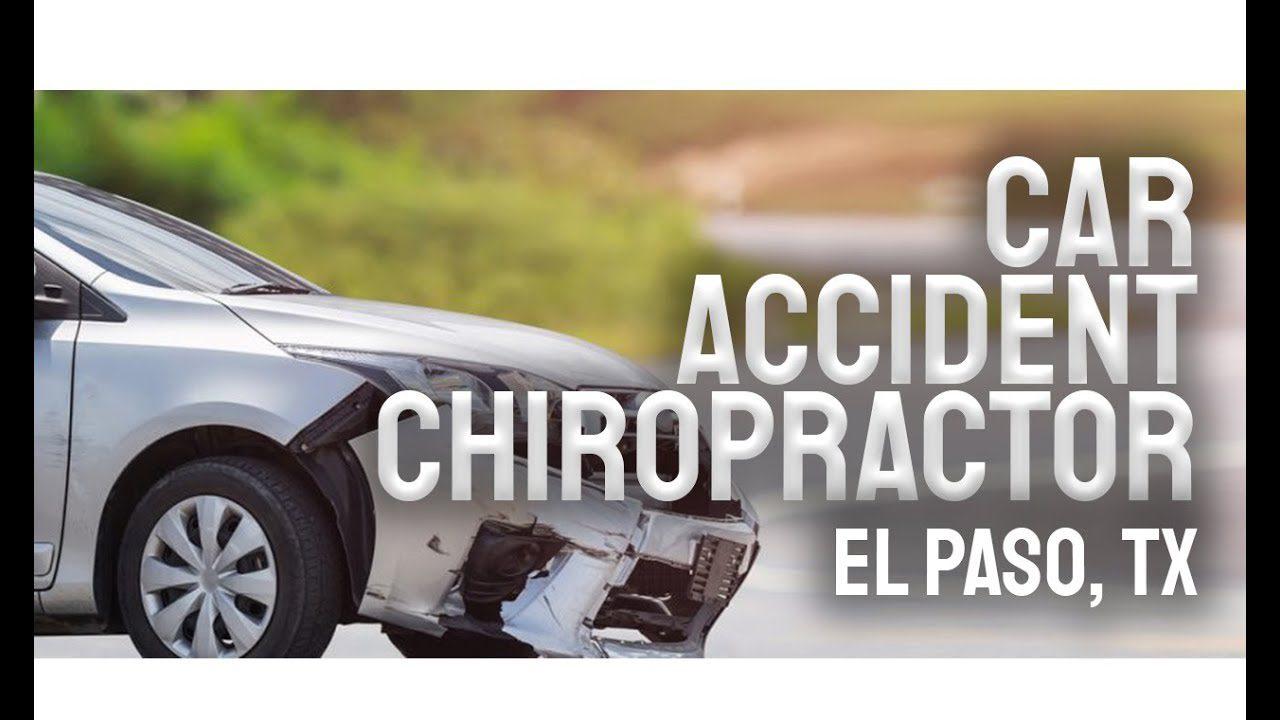 11860 Vista Del Sol Car Accidents Chiropractor Dr. Alex Jimenez El Paso, TX.