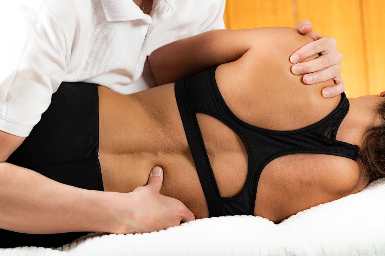 11860 Vista Del Sol Ste. 128 How Chiropractic Keeps Spinal Joints Healthy El Paso, TX.