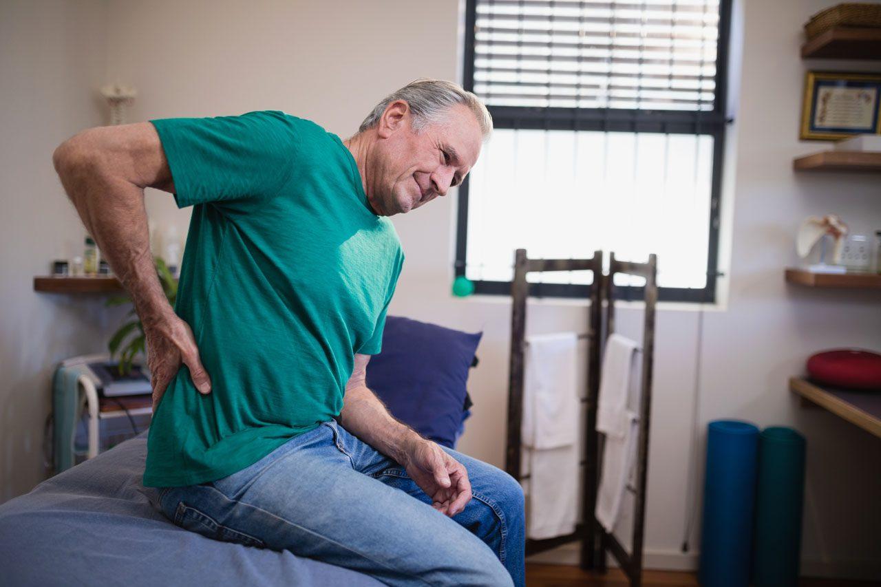 11860 Vista del Sol, Ste. ¿128 dolor de espalda o dolor de cadera? Llegando a la raíz del problema El Paso, TX.