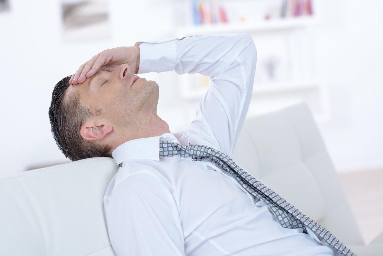 Functional Neurology: Brain Fog and Anxiety   El Paso, TX Chiropractor