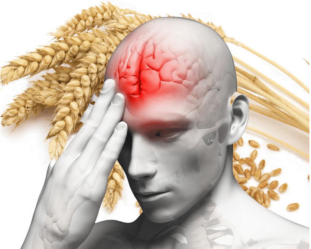 Functional Neurology: Gluten-Related Brain Health Issues | El Paso, TX Chiropractor
